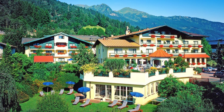 Hotel Zum Stern -- Bad Hofgastein, Austria