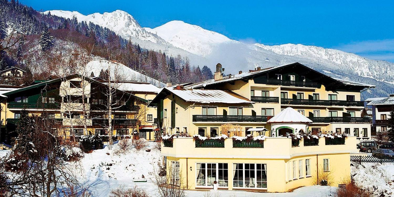 © Hotel Zum Stern, Gasteinertal Tourismus GmbH