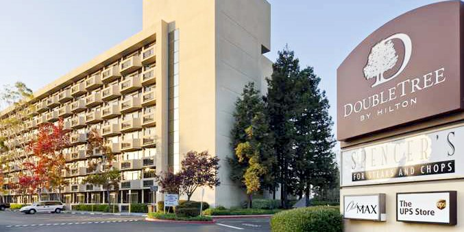 DoubleTree by Hilton San Jose -- San Jose, CA