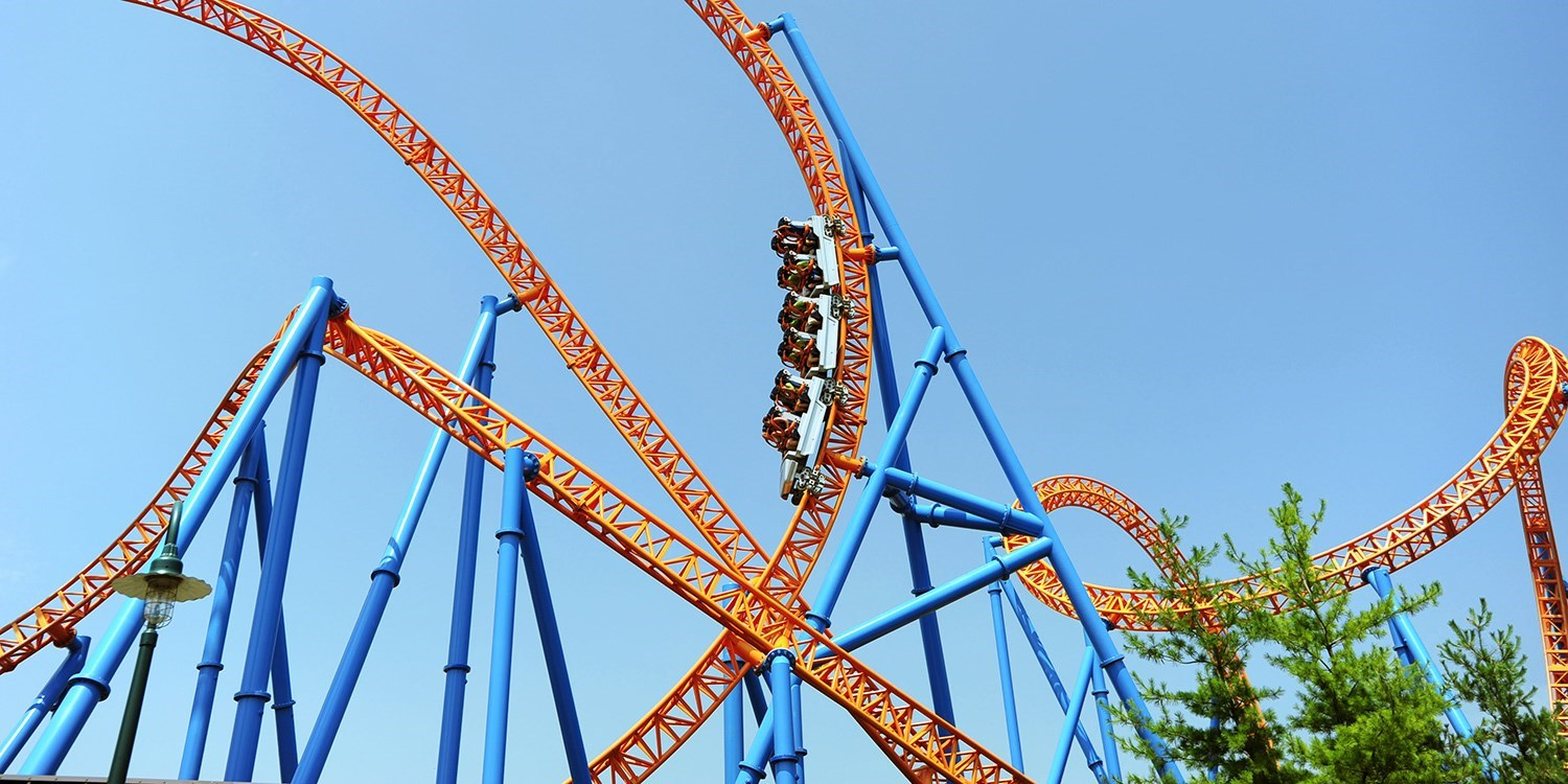 $275 – Harrisburg Stay w/Hersheypark Tickets for 2 -- Harrisburg, PA