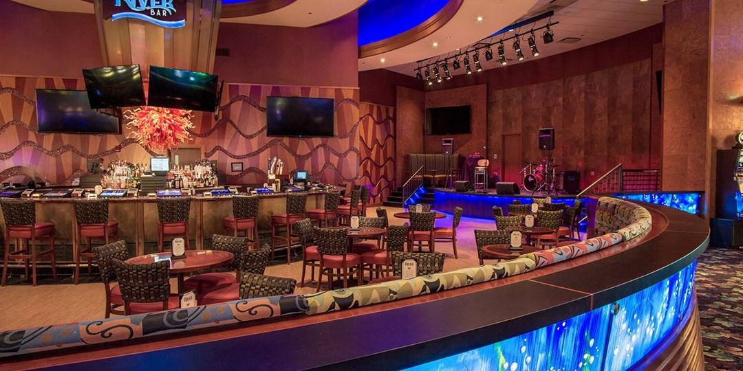 Seneca Allegany Casino Entertainment
