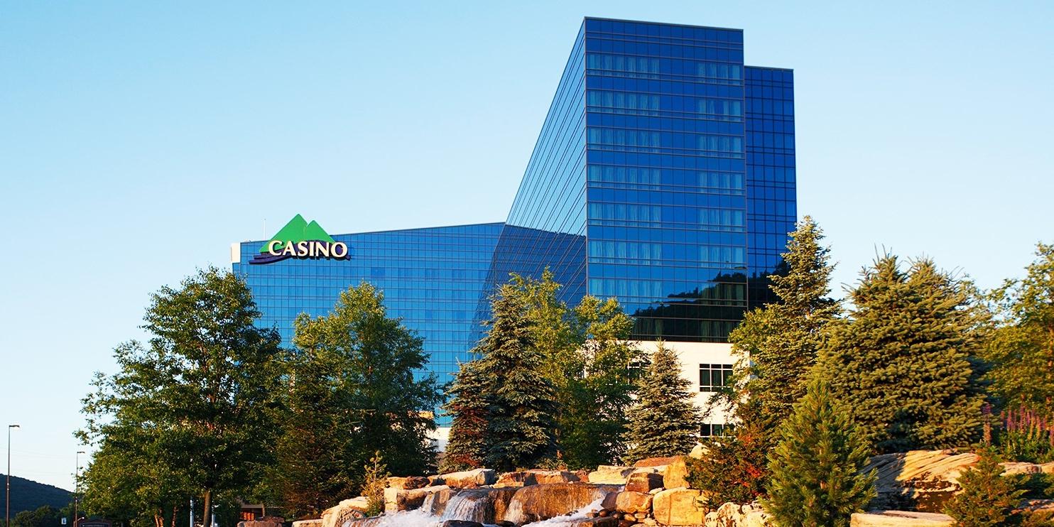 Seneca Allegany Resort & Casino -- Salamanca, NY