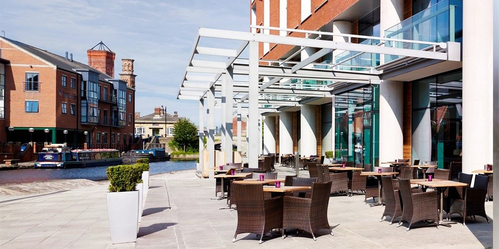 Double Tree by Hilton Leeds City Centre -- Leeds, United Kingdom