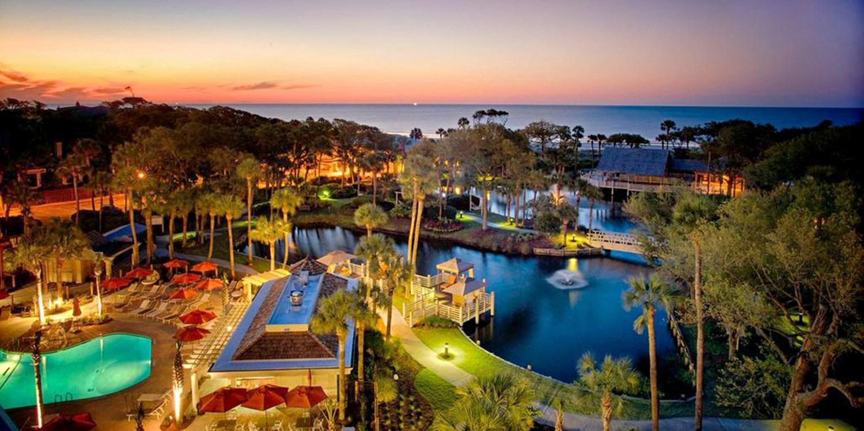 Sonesta Resort Hilton Head Island -- Hilton Head, SC