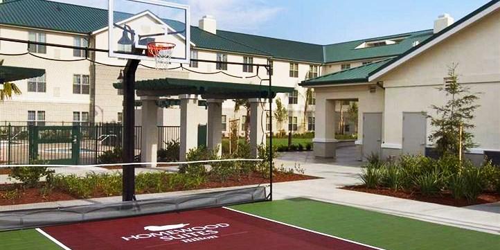 Homewood Suites By Hilton Sacramento Airport - Natomas -- Sacramento, CA