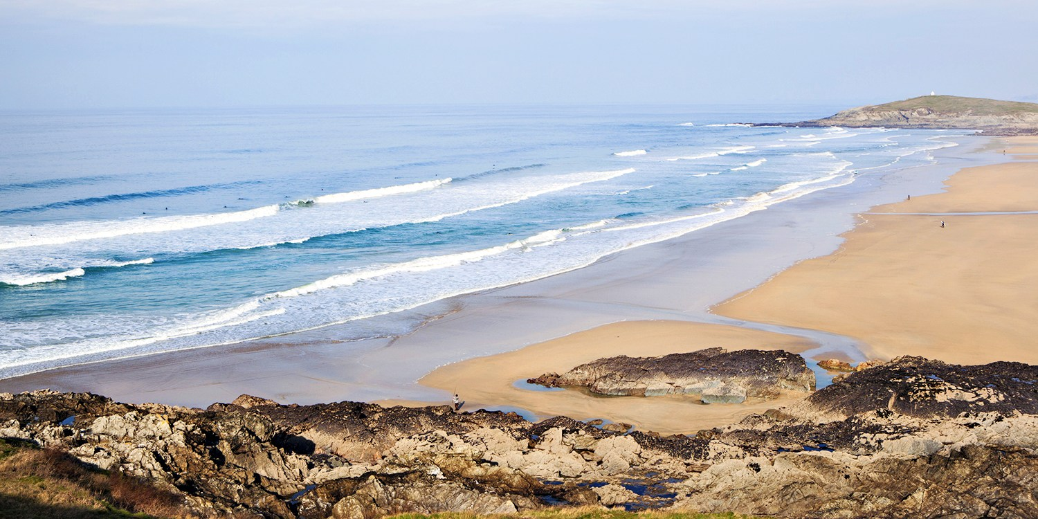 Fistral Beach Hotel and Spa -- Newquay, United Kingdom