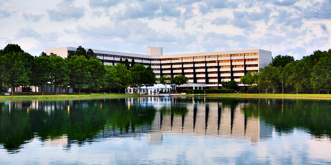 DoubleTree Suites by Hilton Raleigh-Durham -- Durham, NC