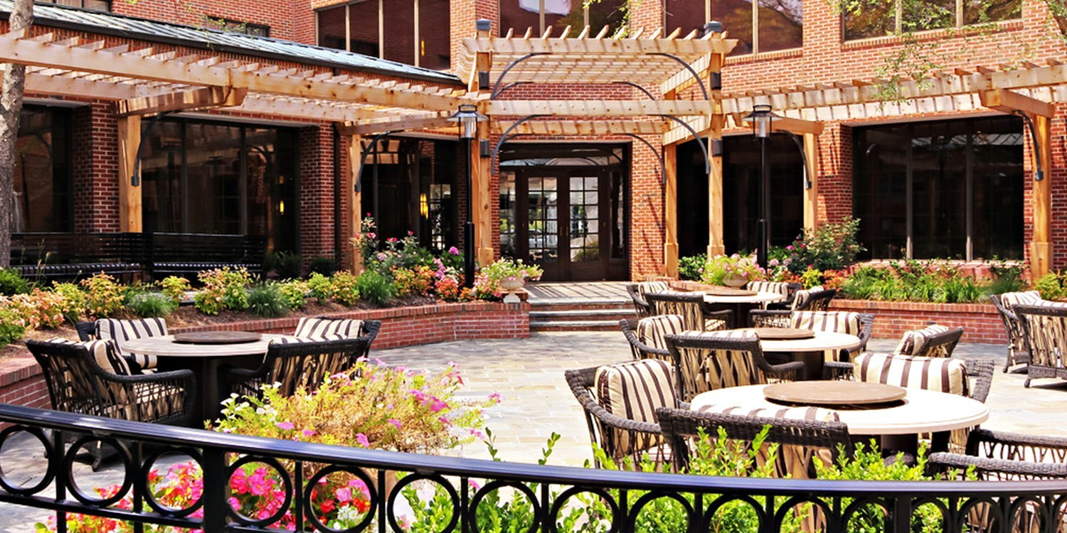 DoubleTree Suites by Hilton Hotel Charlotte - Southpark -- Charlotte, NC