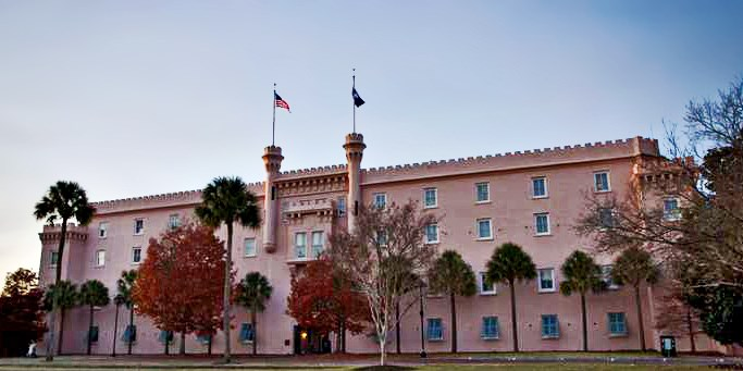 Embassy Suites by Hilton Charleston Historic District -- Charleston, SC