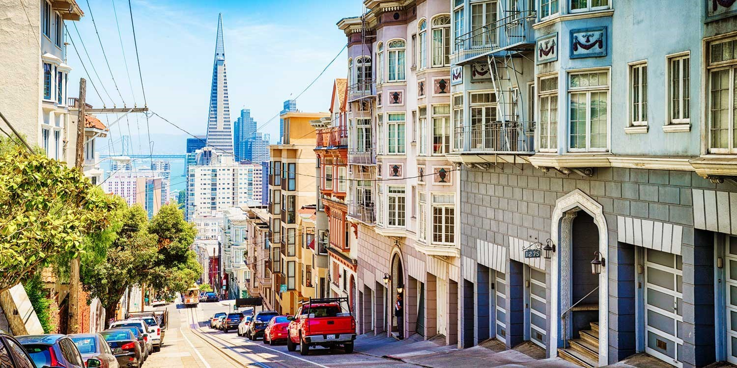 $212 & up – Save at Hip San Francisco Hotel over July Fourth -- South Of Market, San Francisco