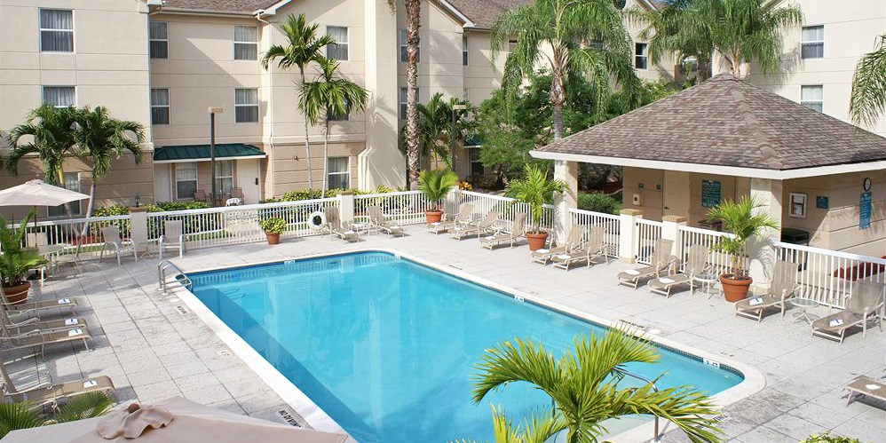 Homewood Suites by Hilton - Fort Myers -- Fort Myers, FL