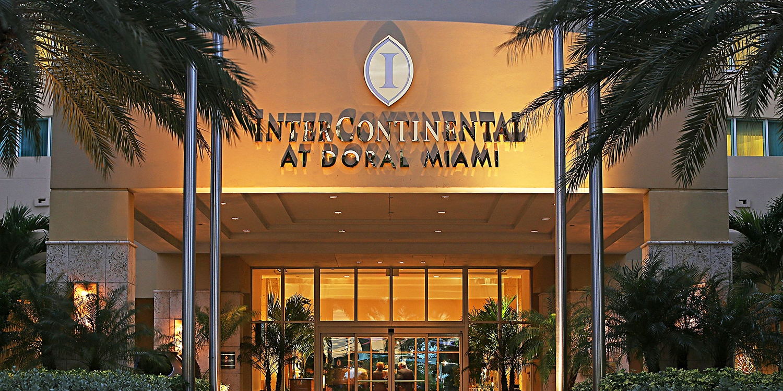 Intercontinental at Doral Miami -- Doral, FL