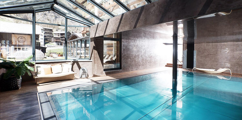 Hotel Firefly -- Zermatt, Schweiz
