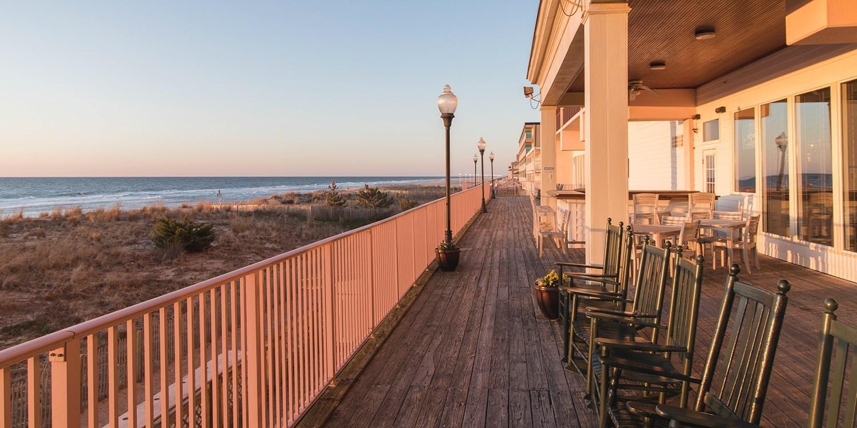 Dunes Manor Hotel & Suites -- Ocean City, MD