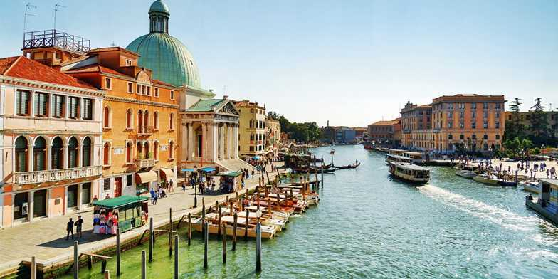 Hotel Carlton On The Grand Canal Travelzoo