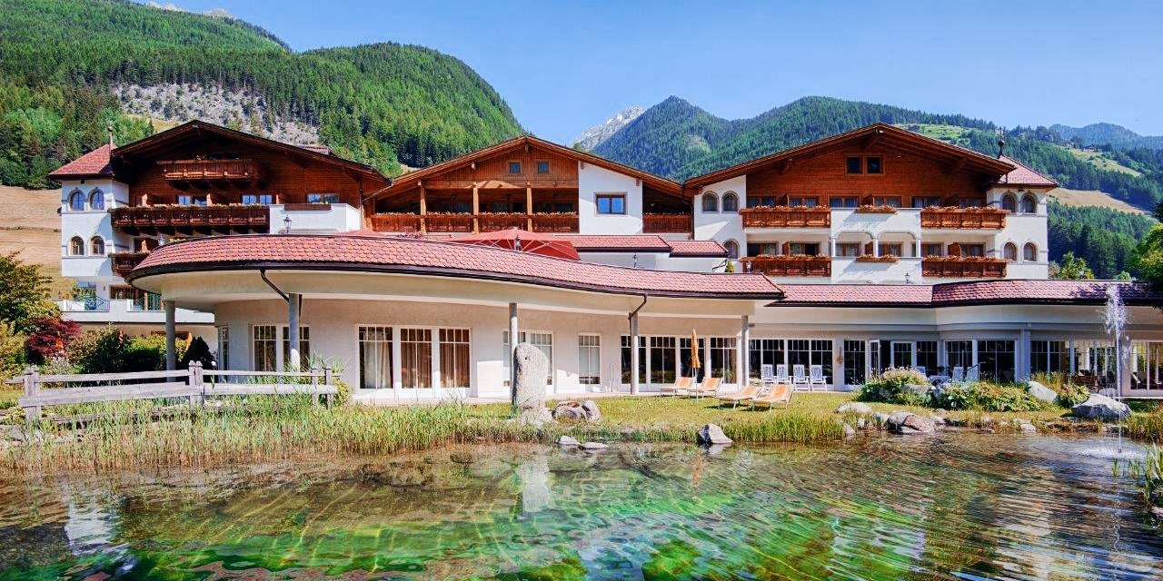 $442 – South Tyrolean Ahrn Valley: 2-night stay w/meals, save 42% -- Valle Aurina, Italy
