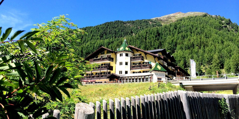 Dsd 149€ – Alpes italianos: noche 4*, desayuno y cena, -52% -- Solda, Italy