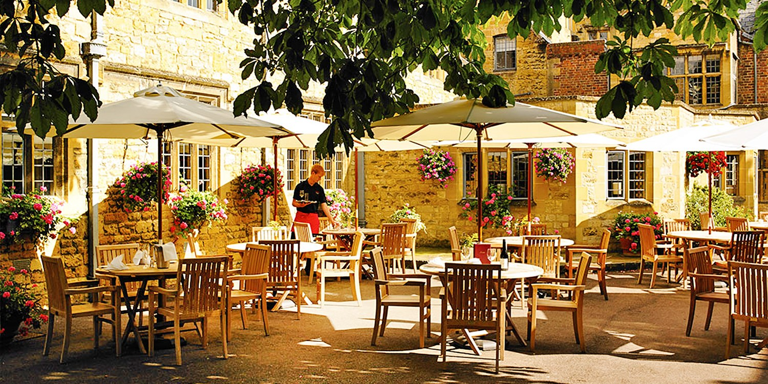 the lygon arms travelzoo
