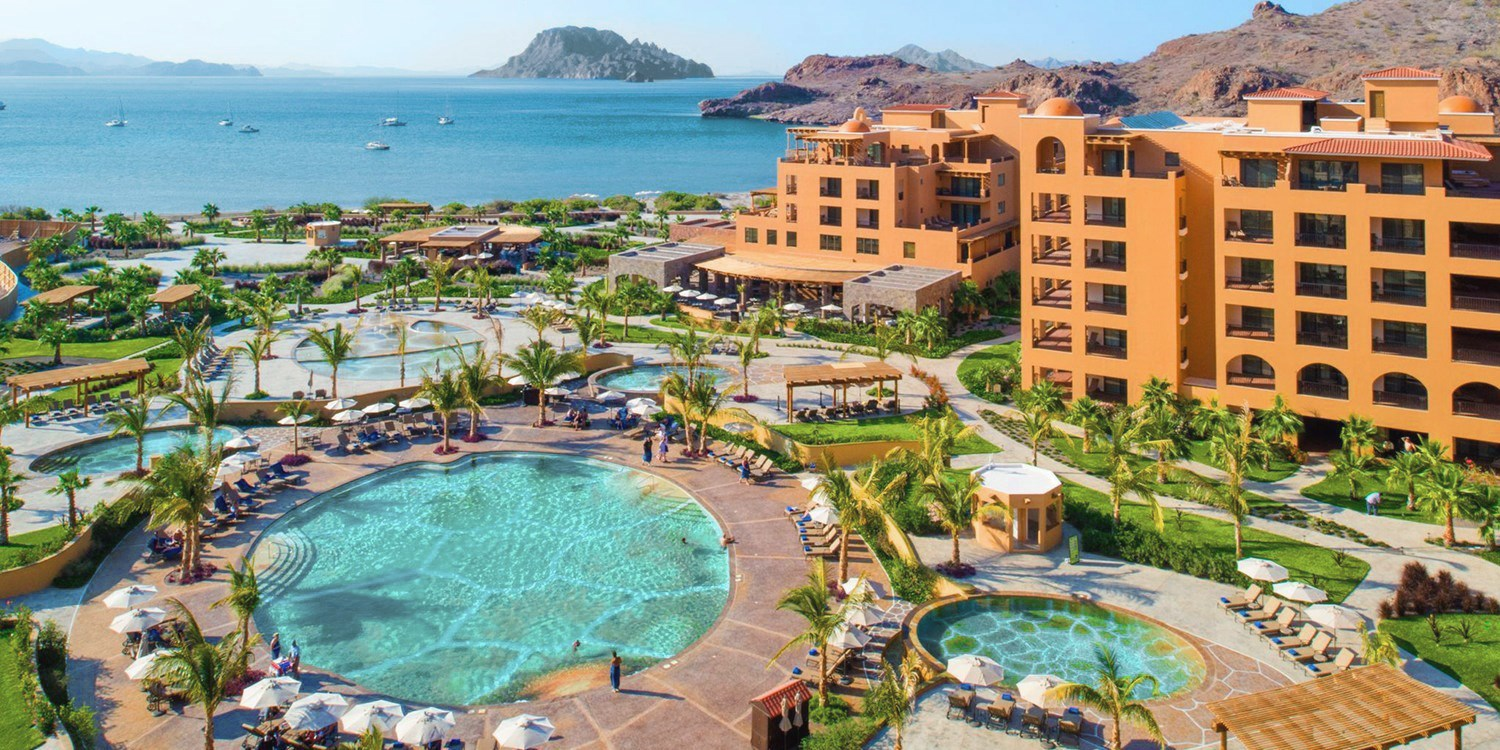 Villa del Palmar at The Islands of Loreto -- Loreto, Mexico