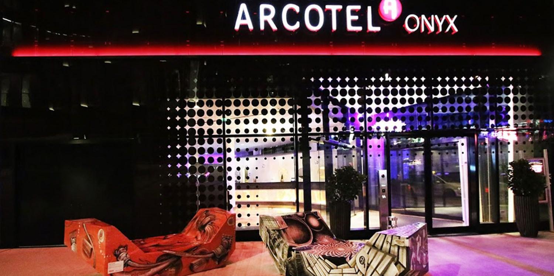 ARCOTEL Onyx Hamburg -- Hamburg, Germany