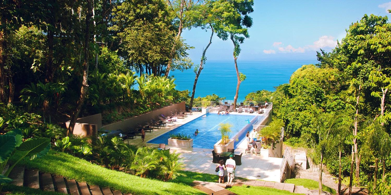 Los Altos Resort -- Costa Rica