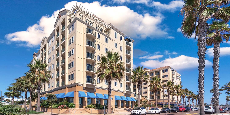 Wyndham Oceanside Pier Resort -- Oceanside, CA
