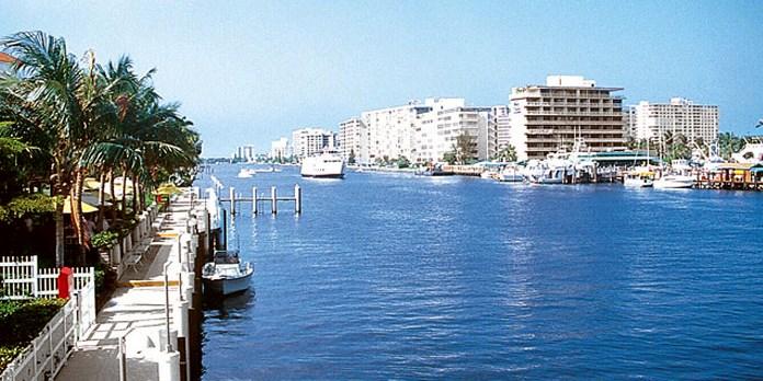 Wyndham Santa Barbara -- Hillsboro Beach, FL