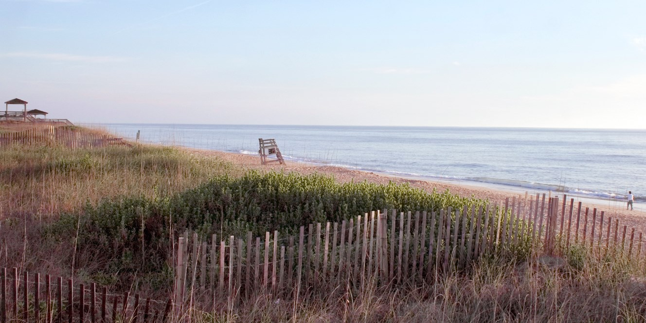 Sea Ranch Resort -- Kill Devil Hills, NC