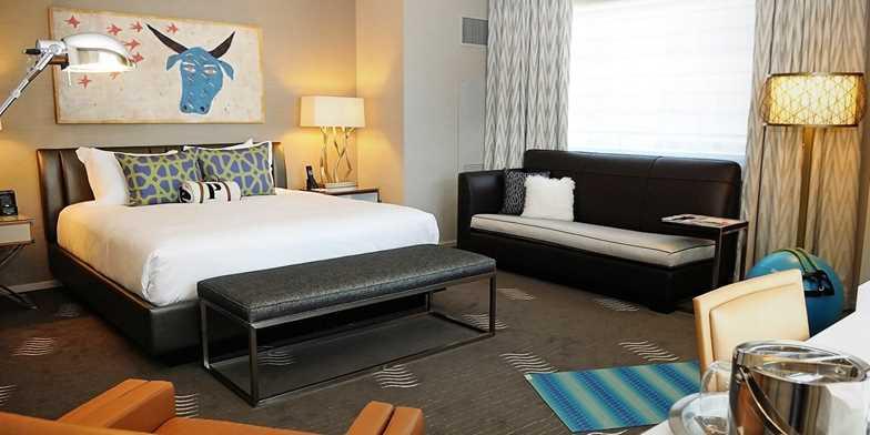 Kimpton Hotel Palomar Phoenix Cityscape Travelzoo