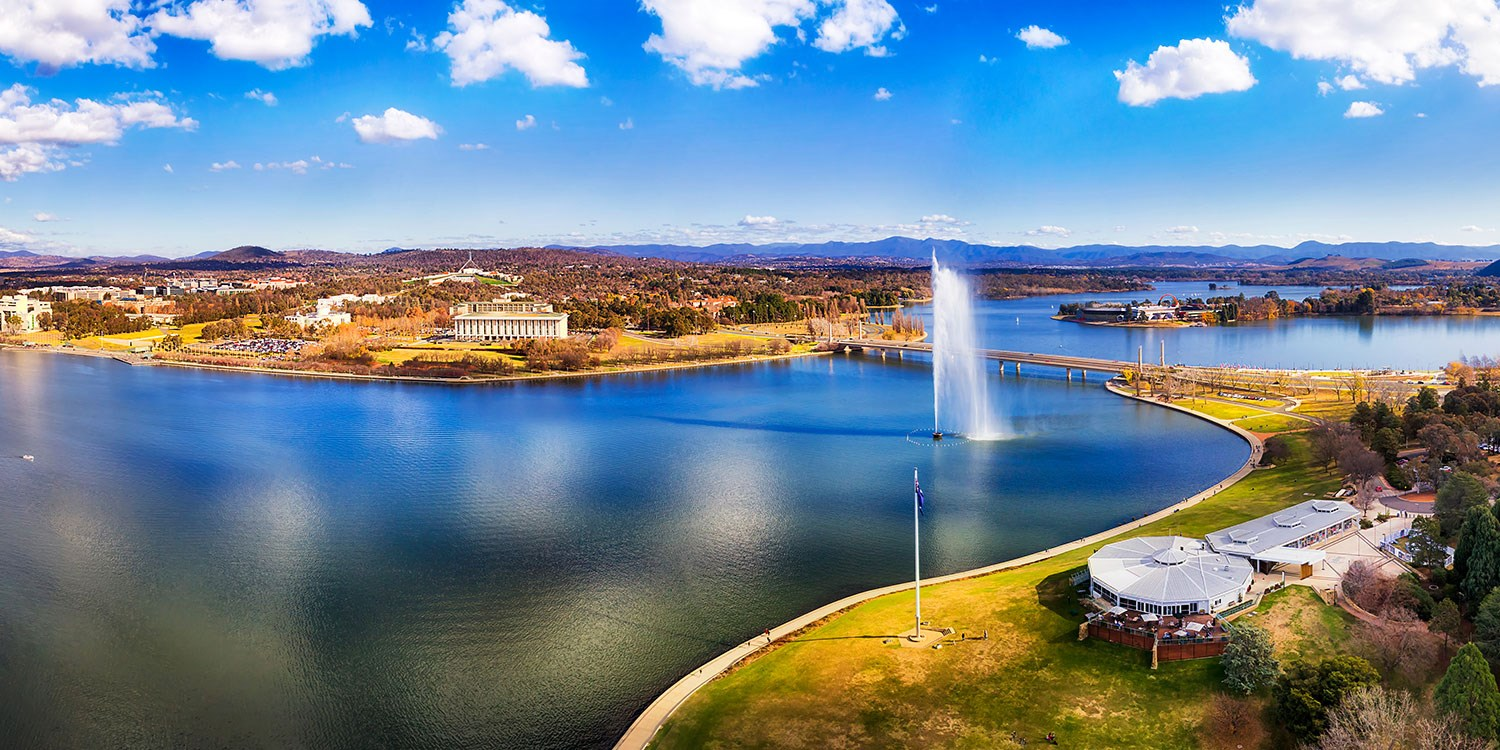 $77 – Boutique Hotel in Canberra w/Breakfast, Save 63% -- Griffith, Canberra