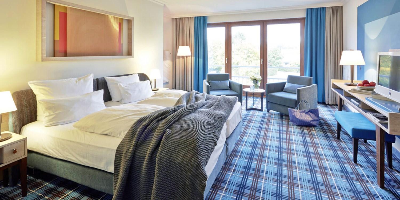 AALERNHÜS hotel & spa -- St. Peter-Ording