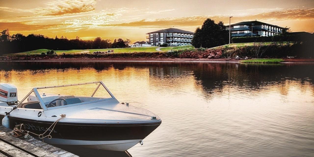 Rodd Brudenell River Resort -- Prince Edward Island, Canada