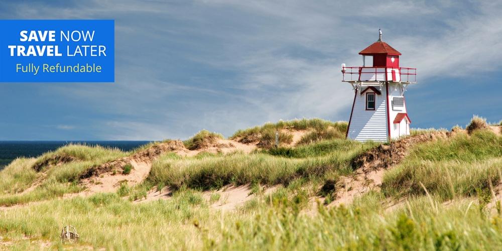 £74 & up – Eastern PEI Golf Resort incl. $60 in Perks -- Prince Edward Island, Canada