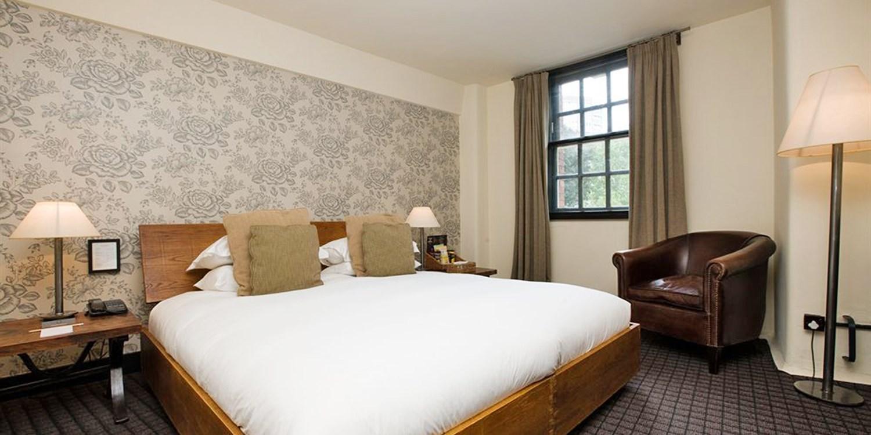 Hotel du Vin & Bistro Bristol -- Bristol