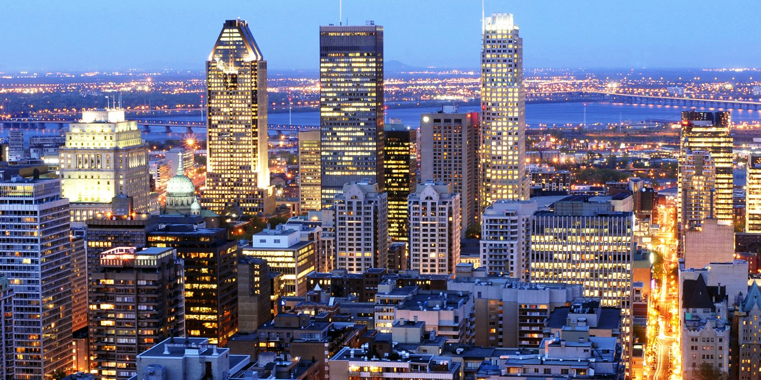 Residence Inn by Marriott Montreal Downtown -- Montreal, Canada