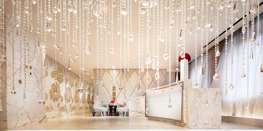 Waldorf Astoria Spa Day: 'Most Luxurious Spa in Manhattan'