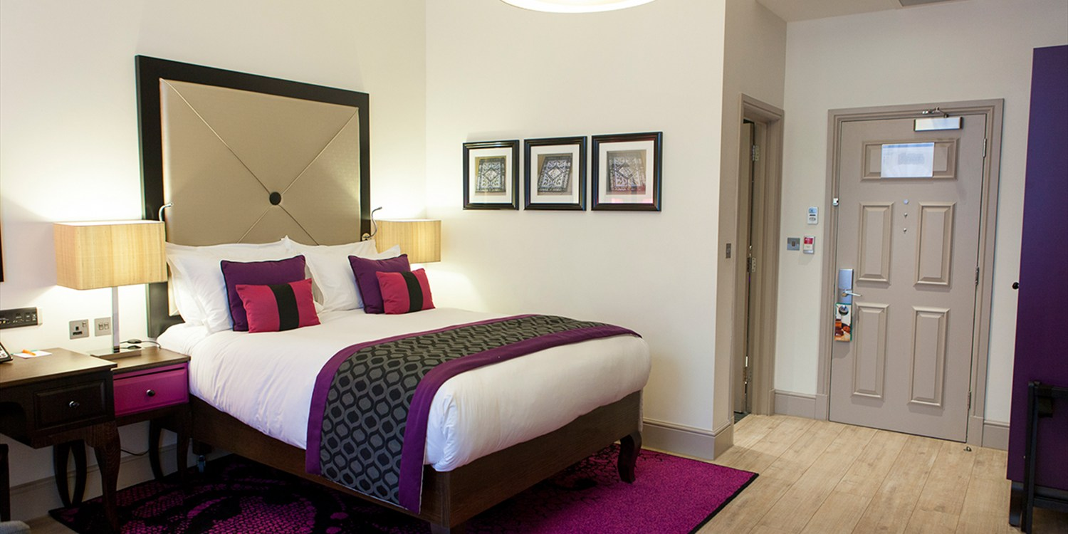 Hotel Indigo London - Kensington -- West London