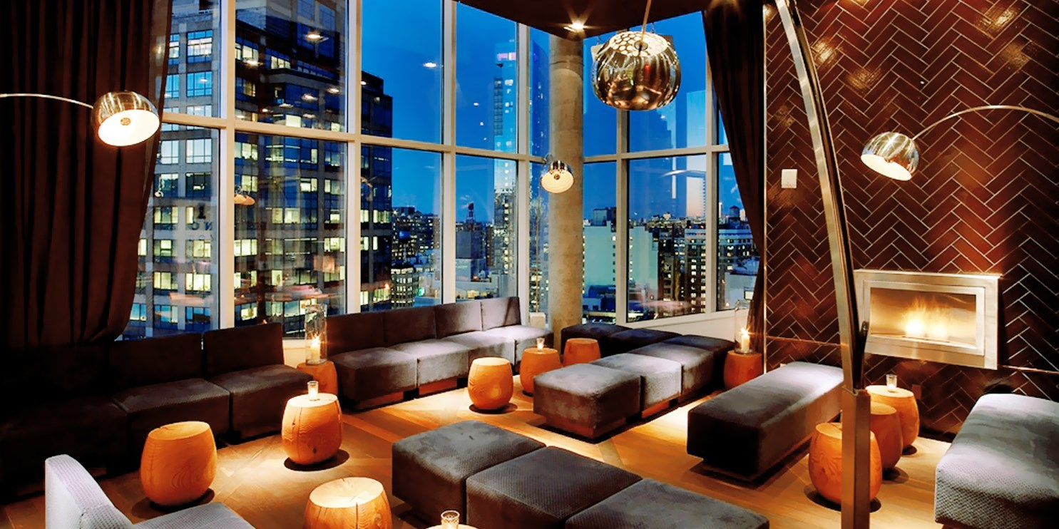 The James New York - Soho -- SoHo - Tribeca, New York