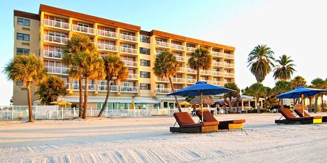 Wyndham Garden Clearwater Beach Tampa Fl