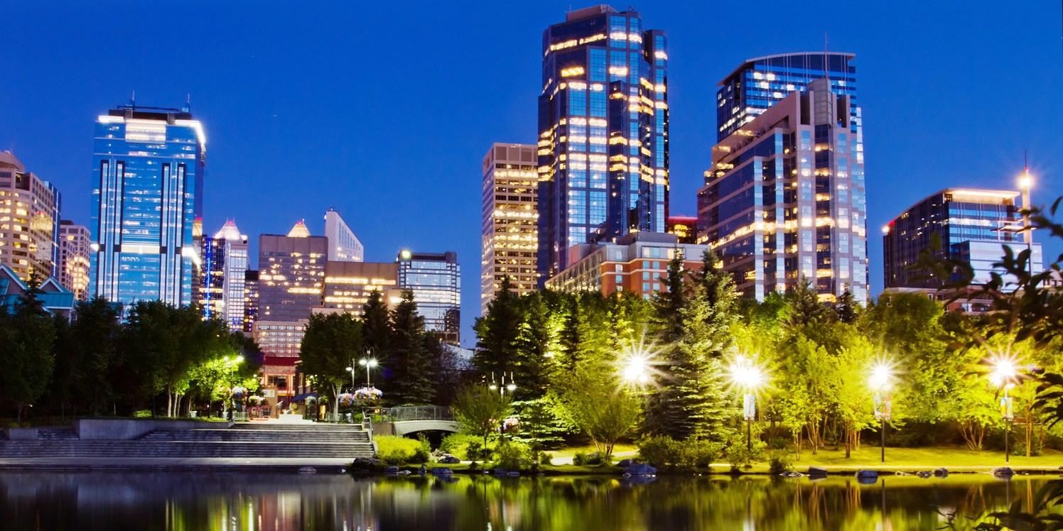 Hotel Le Germain Calgary -- Calgary, Canada