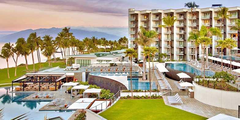 Andaz Maui At Wailea Resort A Concept By Hyatt Hi
