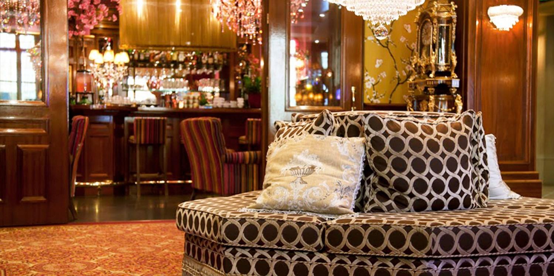 Hotel Estheréa -- Amsterdam, Niederlande