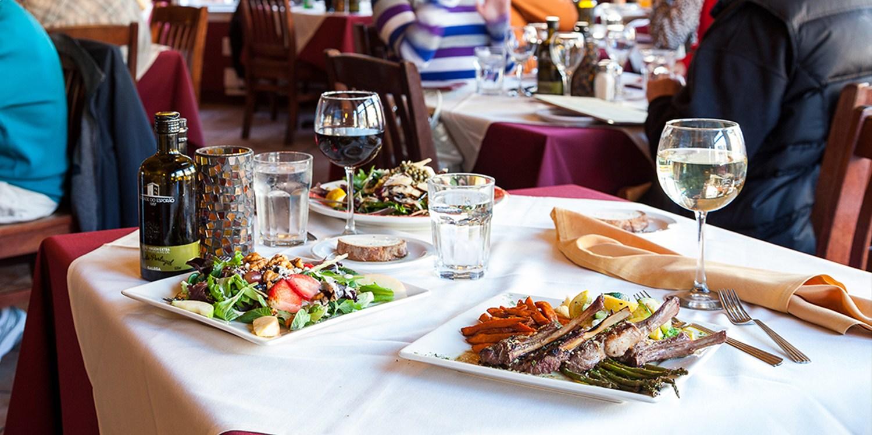$25 -- Edmonds: Italian Dining at Girardi's, Reg. $50