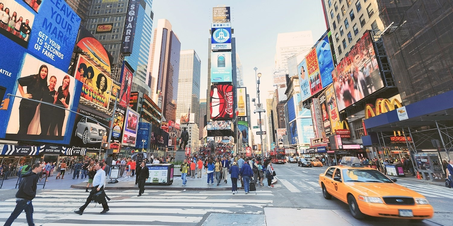 Residence Inn by Marriott - Times Square -- Midtown - Times Square, New York