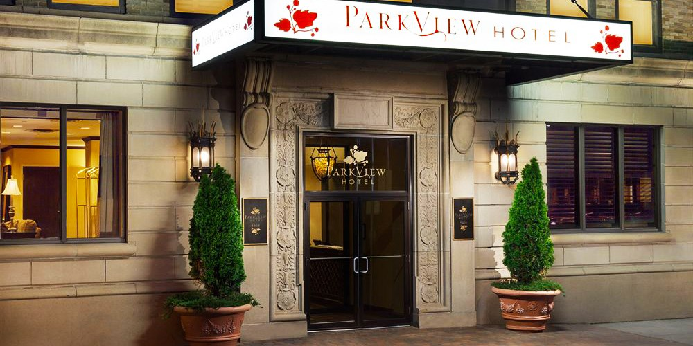 The Parkview Hotel, BW Premier Collection -- Syracuse, NY