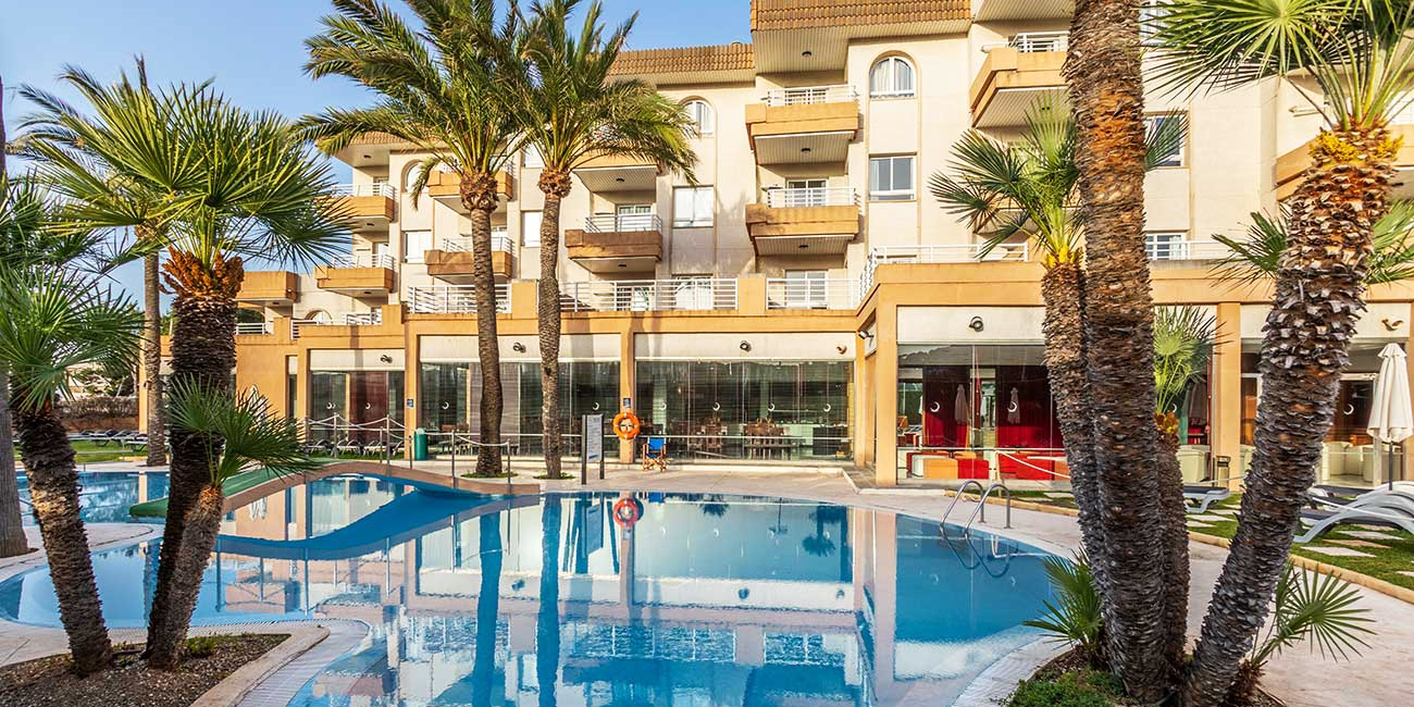 Hotel Illot Suites & Spa -- Cala Ratjada, Spanien