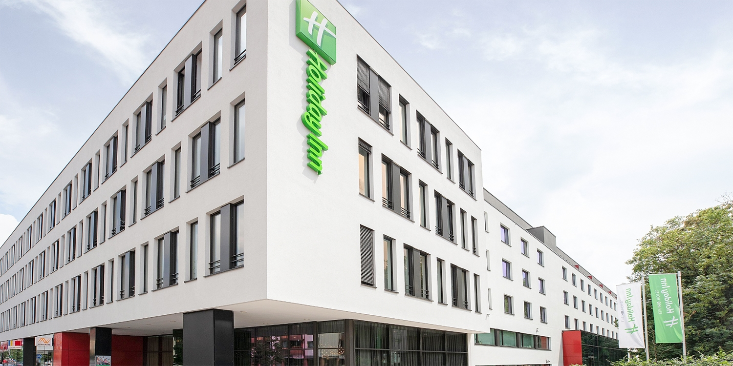 Holiday Inn Munich - Westpark -- München