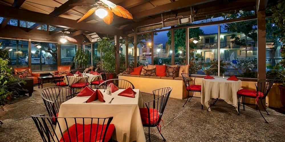 Hotel Suites In Santa Barbara Ca