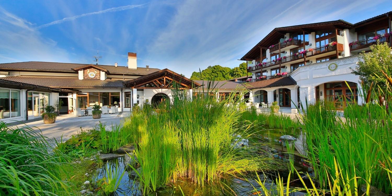 Alpenhof Murnau -- Bayern