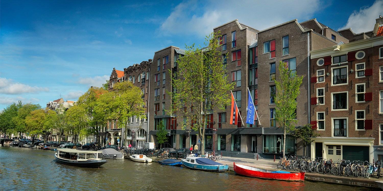 Andaz Amsterdam Prinsengracht  -- Amsterdam, Netherlands